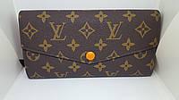 Женский кошелек фирмы Louis Vuitton