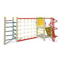 Детский гимнастический комплекс Спорт-1
