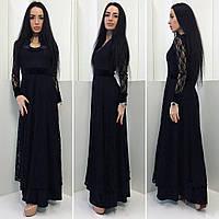 923d22d6e2b Платье Бархат и Гипюр — Купить Недорого у Проверенных Продавцов на ...