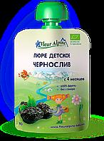 Пюре Fleur Alpine органическое детское Чернослив 90 г