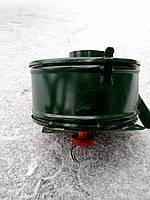 Измельчитель -траворезка (с приводом под электродвигатель)