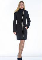Пальто женское №4 (чёрный)