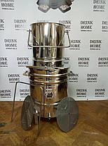 Конструктор Клон Braumeister на 25 литров готового сусла., фото 3