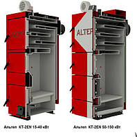 Altep   TRIO UNI/TRIO UNI PLUS  14 кВт