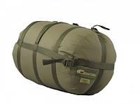 Спальный мешок Carinthia Defence 4 Коричневый