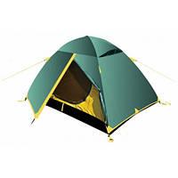 Двухместная палатка Tramp Scout 2 TRT-001.04