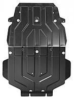 LEXUS LX570 Защита двигателя сталь 2мм для моделей 2012+