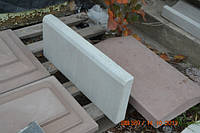 Бордюр садовый,тротуарный 500х210х45мм