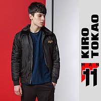11 Kiro Tokao | Япония. Бомбер весна 229 черный
