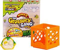 Фигурка Moose Grossery Gang S2 Сладкие драже с контейнером (69013)