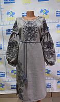 """Вишите плаття в стилі етно """"Коломийка""""2, фото 1"""