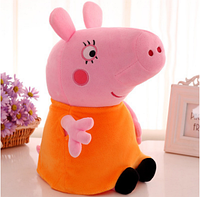 Игрушка мягкая из серии Свинка Пеппа - Мама Свинья 30 см