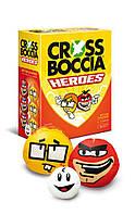 Петанк CrossBoccia Heroes Red Fun (970826)