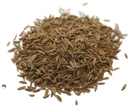 Зира (кумин) семена