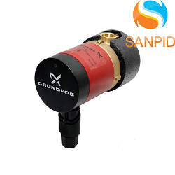 Рециркуляционный насос Grundfos Comfort UP 15-14 B PM (97916771)