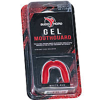 Капа Budo-Nord Gum Shield Red / White (BB0112)