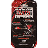 Капа Fighter Gum Shield Red / Black (BB0111)
