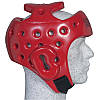 Шлем BUDO-NORD HEAD GUARD M RED - Фото