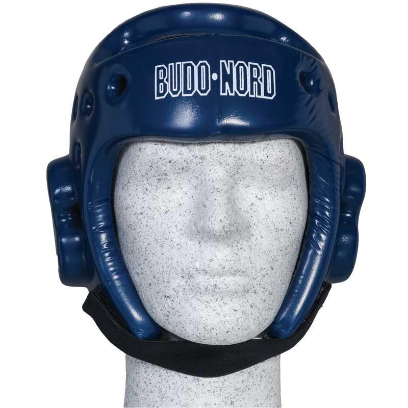 Шлем BUDO-NORD HEAD GUARD L BLUE