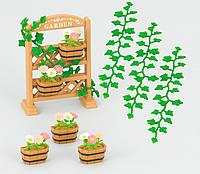 Игровой набор Sylvanian Families Садовый декор (5224)
