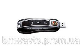 Флешка (USB-накопитель) Porsche USB Stick, 8Gb
