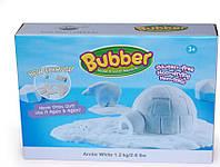 Смесь для лепки WABA fun белая, коробка 1,2 кг (140-015)