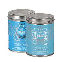 Подарочный набор чая Jurado