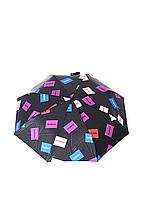 Зонт-автомат Baldinini Черный (38)