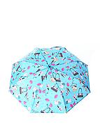 Зонт-автомат Baldinini Голубой (36)