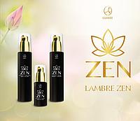 Серия кремов ZEN - состоит из дневного, ночного и крема под глаза