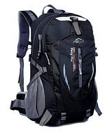 Рюкзак туристический Tan Xian Zhe 35 черный