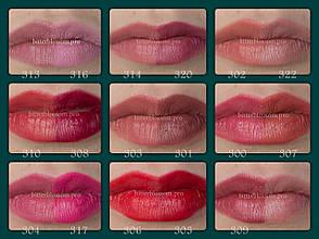 Карандаш для губ Cascade of Colours №309, фото 3