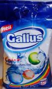 Стиральный порошок Gallus color  5,4кг