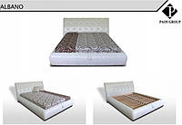 Кровать с подъёмным механизмом Альбано