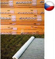 "Агроволокно ""Shadow"" (Чехия) 4% белое 23 г/м²; 4,2 х100 м (розн/опт)"