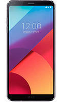 LG G6 64GB Black (LGH870DS.ACISBK), фото 1