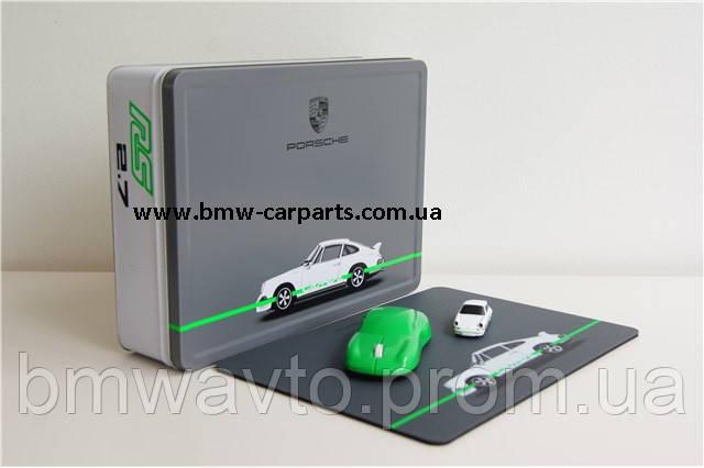 Подарочный набор по мотивам Porsche 911 Carrera RS 2.7, фото 2