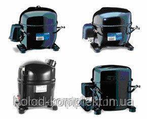 Холодильный компрессор Embraco NT 6222 GK, фото 2