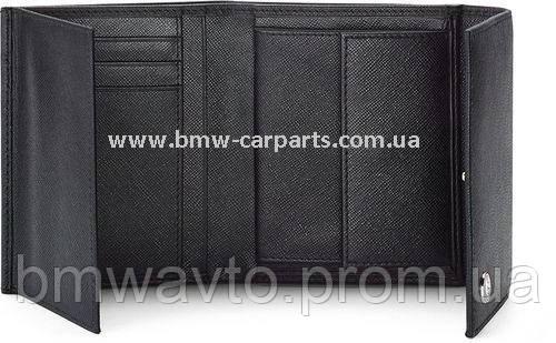 Женский кошелек BMW Ladies Basic Wallet, фото 2