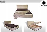 Кровать с подъёмным механизмом Бекко