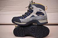 Трекінгове взуття Dolomite Flash EVO XCR  з Німеччини / 24.5 см стелька
