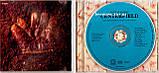 Музичний сд диск JOHN FOGERTY Centerfield (1995) (audio cd), фото 2