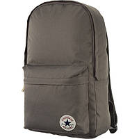 Рюкзак Converse Core Poly Backpack Charcoal (10002651-010)