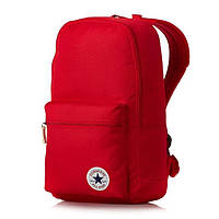 Рюкзак Converse Core Poly Backpack Red (10002651-A07)
