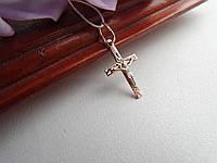 Золотой крест, фото 1