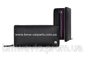 Женское кожаное портмоне BMW Ladies' Basic Wallet