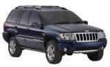 Тюнинг Jeep Grand Cherokee (1998-2004)