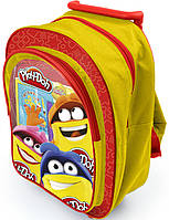 Набор для творчества Hasbro Play-Doh Рюкзак на колесах (CPDO141)