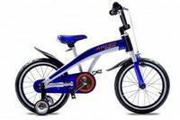 """Велосипед детский Ardis Grand Prix 16"""" синий"""