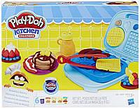Игровой набор Hasbro Play-Doh Сладкий завтрак (B9739)